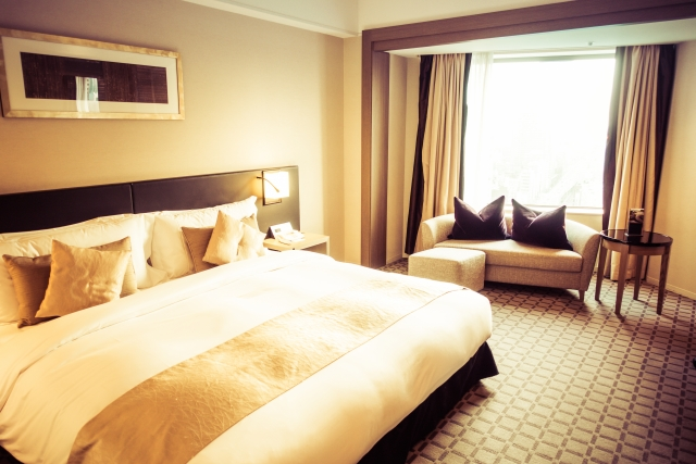 高級ホテル予約一休.comとアフィリエイト提携できるASPはバリューコマース!